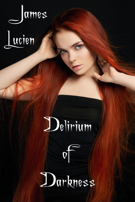 Delirium of Darkness (50% Scale)