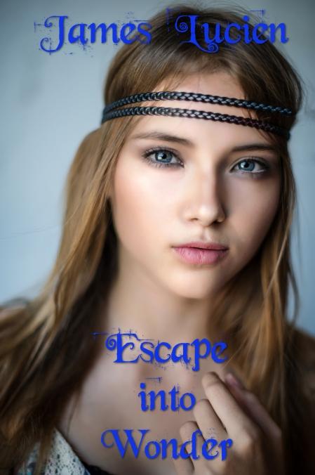 Escape into Wonder (50% Scale)